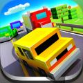 Blocky Highway下载游戏ios版 v1.2.1