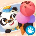 熊猫博士的冰淇淋车IOS免费版 V1.33