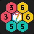 来造个7(Make7!Hexa Puzzle)无限提示破解版 v1.4.40
