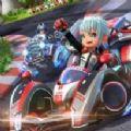 疯狂赛车(Crazy Kart)游戏官方iOS版 v1.0