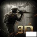 大兵突袭3D官网iOS版 v1.0