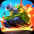 坦克之城游戏安卓版 v1.0.2