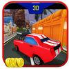 疯狂的汽车3D无限金币破解版 v1.0