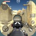 反恐怖猎人射击游戏安卓版 v1.1