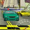 3D涡轮增压跑车赛车无限金币破解版 v1.0