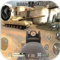 射击猎手特种强袭手游破解版 v1.0