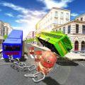 链接教练巴士3D手机官方版 v1.0