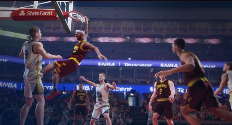 最强NBA手游巨星传奇答案大全汇总[图]