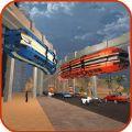 子弹头火车城市司机官方iOS版 v1.0