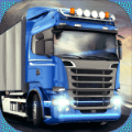 欧洲卡车模拟器2018游戏安卓版 v1.0.7