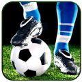 世界足球联赛足球游戏手机版 v1.0