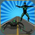 多蜘蛛英雄vs超级恶棍游戏安卓版 v1.0