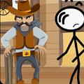 西部牛仔与火柴人内购破解版 v1.1