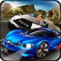 警察追赶交通赛苹果游戏官方版 v1.0