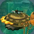 钢铁蚂蚁游戏安卓版 v1.0