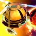 地球末日太空星球塔防手机版