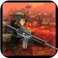 僵尸杀手边境手机游戏安卓版 v1.0