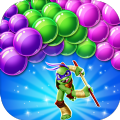 忍者龟英雄泡泡大战iOS官方版 v1.0