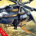阿帕奇武装直升机攻击无限金币破解版 v1.0