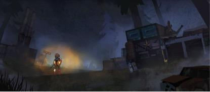 网易新作《迷雾求生》手游 来自末世的迷雾来袭[多图]