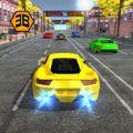 真正的赛车在粉碎的路上手机游戏苹果版 v1.0