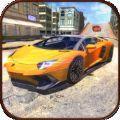 Drift Simulator Aventador游戏安卓版 v1.0