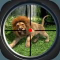 野生狩猎行动射击苹果抢先版 v1.0