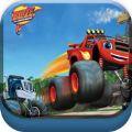 龙岛赛车游戏手机版 v1.0