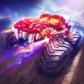 怪兽卡车战斗3D游戏安卓官方版 v1.0