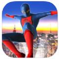 超人宇宙大战未来世界游戏