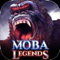 MOBA传说官网版