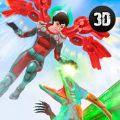 飞天使英雄战斗模拟器3D苹果官方版 v1.0