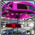 未来派巴士运输2018苹果官方版 v1.0