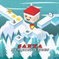 圣诞老人跳跃的立方体无限金币内购破解版 v1.0.0