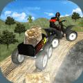 四人ATV车手游戏安卓版 v1.0.2