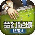 梦幻足球经理人手游公测版 v1.0