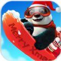 疯狂滑雪营地荣耀之战中文破解版 v1.0.1