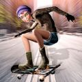 滑板街赛车俱乐部苹果官方版 v1.0