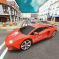 超级汽车技工游戏苹果版 v1.0