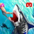 VR饥饿鲨鱼杀手2018游戏官方版 v1.0