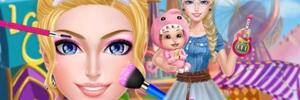 化妆游戏合集