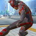 超级英雄城市大战破解版
