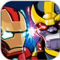 超级英雄VS恶棍