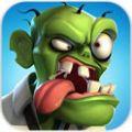 僵尸冲突2亚特兰蒂斯的入侵游戏安卓版 v1.0.0