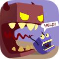吃豆大作战手机游戏安卓版 v1.0.4.4