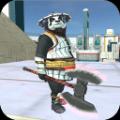 熊猫超人破解版