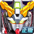 SD敢达强袭战线游戏官方iOS版 v3.1