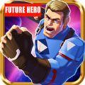 超级英雄街头争霸战游戏