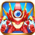 开心超人机甲联盟无限钻石破解版 v1.3.7