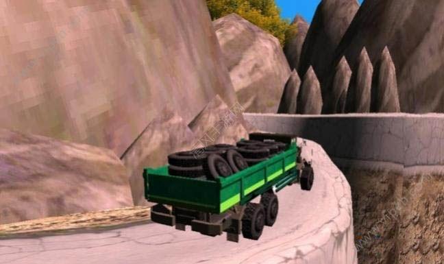 卡车运输车Sim2017图3